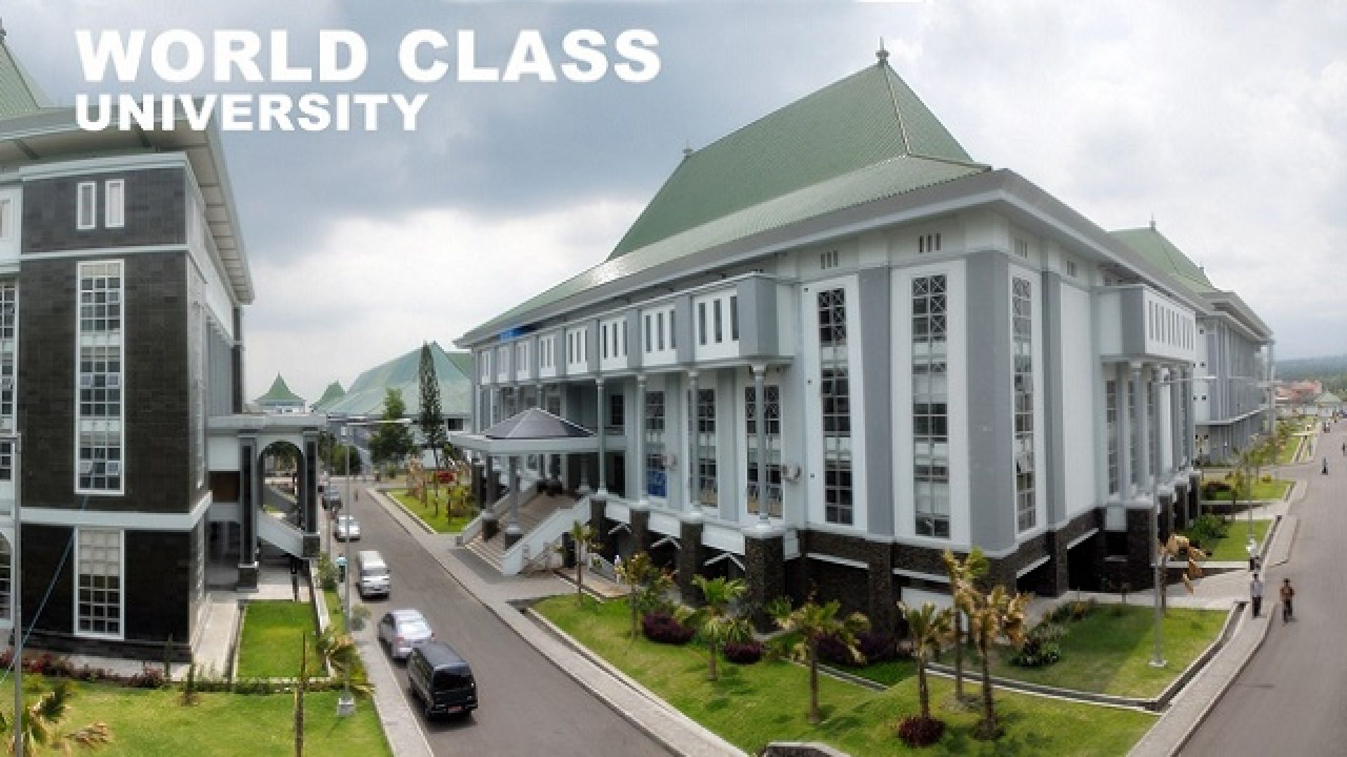 Alumni UIN Maliki Malang