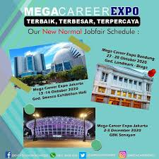 Mega Career Expo
